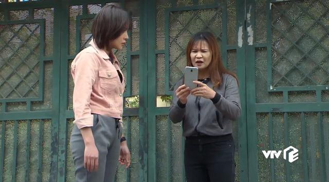 Hương vị tình thân - Tập 19: Mẹ Nam ủ mưu xin làm giúp việc nhà Long? - Ảnh 11.