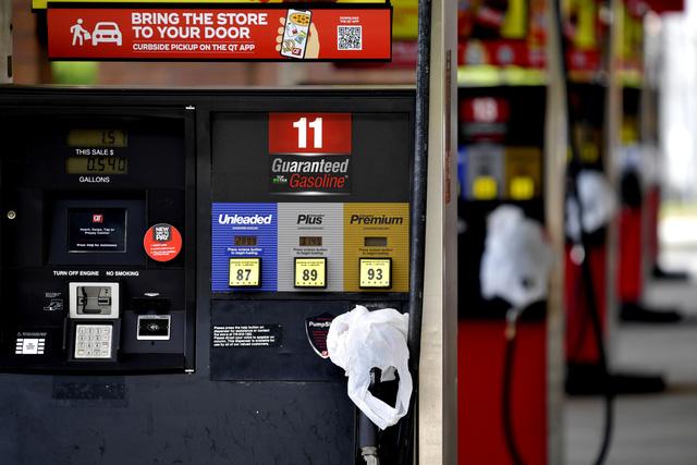 Mỹ thiếu nhiên liệu trầm trọng dù hệ thống Colonial Pipeline hoạt động trở lại - Ảnh 1.
