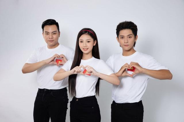 19h00 hôm nay (15/5): Hứa Kim Tuyền, Amee, Grey D và Quang Đăng nắm tay đi bầu cử, hứa hẹn tạo sóng - Ảnh 2.