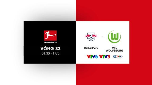 Lịch thi đấu và trực tiếp vòng 33 Bundesliga: Tâm điểm Dortmund, Leipzig, cuộc đua tốp 4 - Ảnh 4.