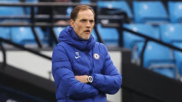 HLV Tuchel không hài lòng công nghệ VAR sau trận thua của Chelsea - Ảnh 4.