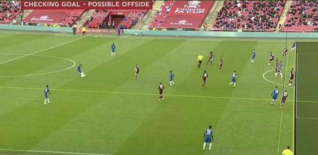 HLV Tuchel không hài lòng công nghệ VAR sau trận thua của Chelsea - Ảnh 3.