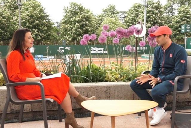 Roger Federer do dự trước Olympic Tokyo 2020 - Ảnh 2.