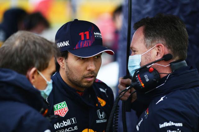 F1: Sergio Perez thừa nhận khó khăn tại Red Bull - Ảnh 1.