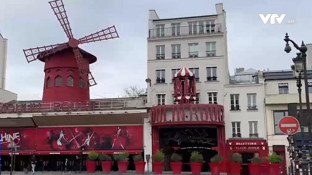 Pháp chuẩn bị tái mở cửa nhà hàng và các hoạt động giải trí - Ảnh 1.