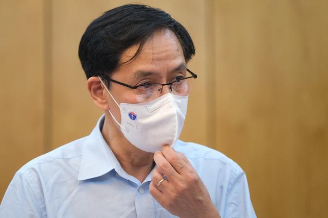 Tại sao dịch COVID-19 ở Bắc Giang bùng phát mạnh? - Ảnh 1.