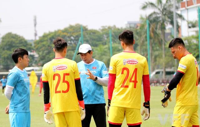 Hai Long nỗ lực chứng minh mình xứng đáng ở U22 Việt Nam - Ảnh 4.