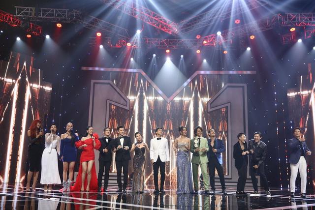 Đỗ An trở thành quán quân Trời sinh một cặp mùa 5 - Ảnh 6.
