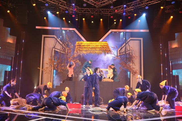Đỗ An trở thành quán quân Trời sinh một cặp mùa 5 - Ảnh 3.
