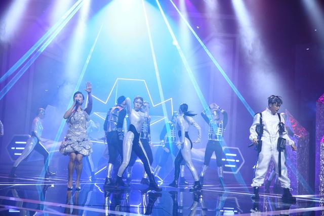 Đỗ An trở thành quán quân Trời sinh một cặp mùa 5 - Ảnh 1.