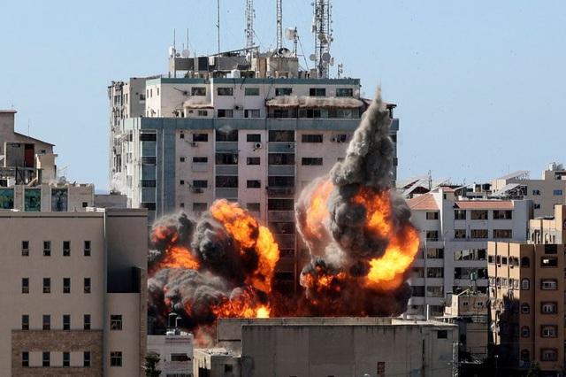 Xung đột tại Dải Gaza: Có những đứa trẻ phải chịu tổn thương suốt đời - Ảnh 2.