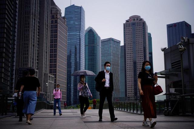 Kinh tế Trung Quốc lộ gót chân Asin - Ảnh 2.