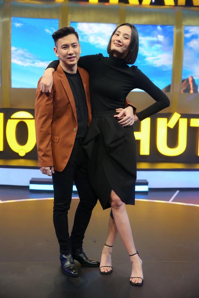Vừa đạt Quán quân của Trời sinh một cặp, Đỗ An tiếp tục giành giải nhất gameshow 100 Triệu 1 phút - Ảnh 3.
