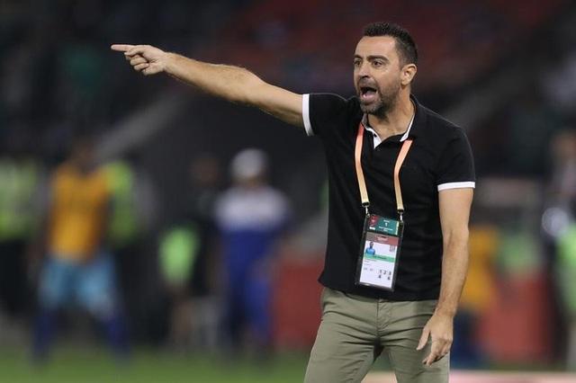 Xavi trở lại đàm phán với Barcelona - Ảnh 2.