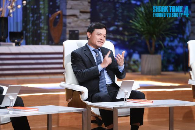Shark Tank Việt Nam: Shark Phú chốt deal 2 tỷ với startup khóa chống trộm xe máy - Ảnh 4.