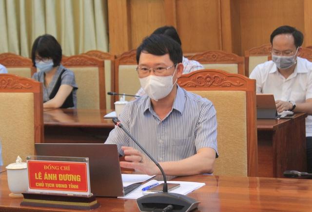 Bộ Y tế sẵn sàng tập trung nguồn lực hỗ trợ Bắc Giang chống dịch COVID-19 - Ảnh 2.