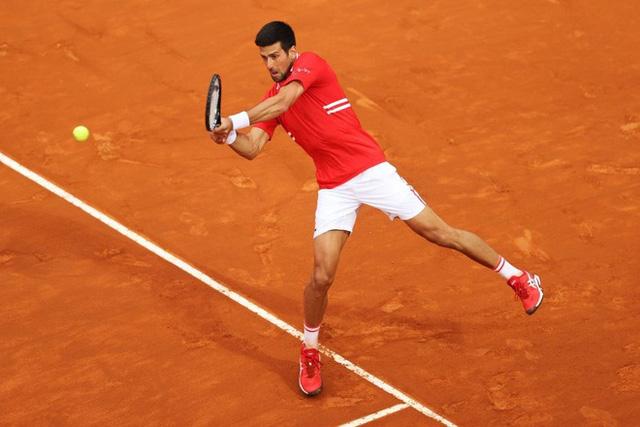 Vượt qua Djokovic, Nadal lần thứ 10 vô địch Italia mở rộng 2021 - Ảnh 4.