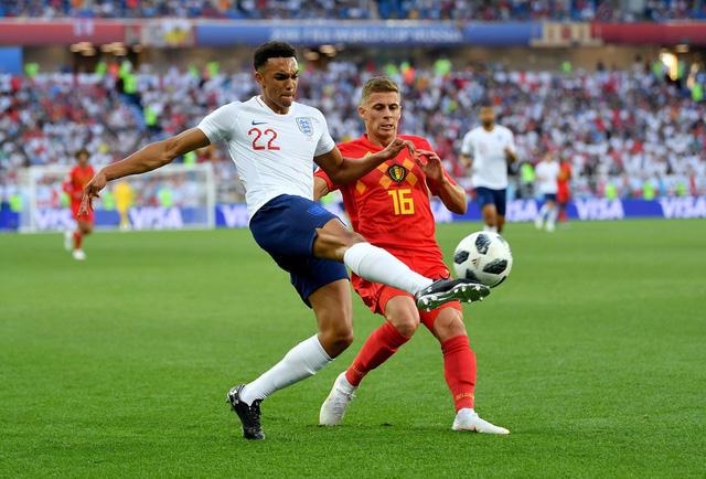 Alexander-Arnold nhiều khả năng không được dự EURO 2020 - Ảnh 1.