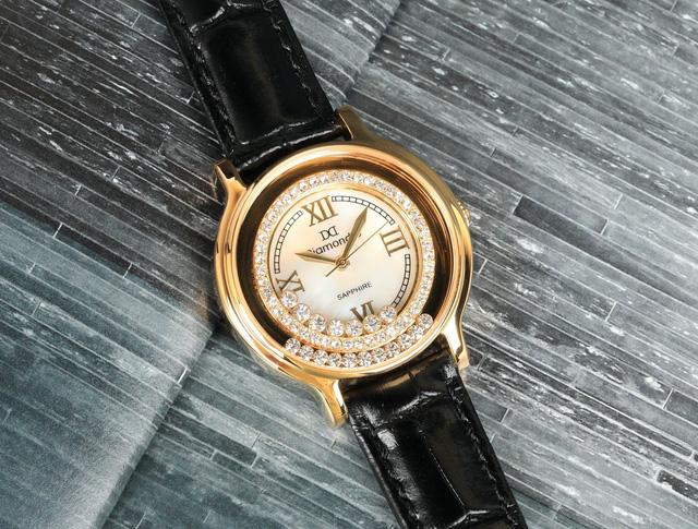 Đại tiệc sinh nhật Đăng Quang Watch giảm đến 40% toàn bộ sản phẩm - ảnh 3