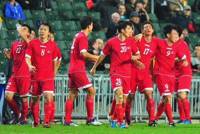 CHÍNH THỨC: AFC xác nhận ĐT CHDCND Triều Tiên rút lui khỏi vòng loại World Cup 2022 - Ảnh 1.