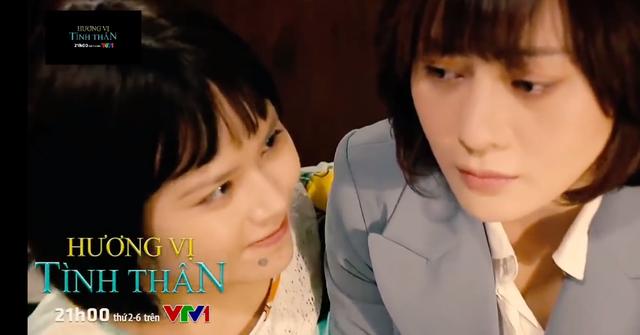 Hương vị tình thân - Tập 20: Nam bất ngờ gặp lại bố đẻ - Ảnh 2.