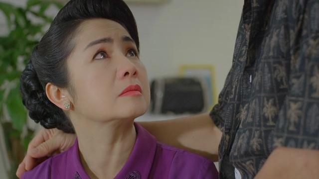 Hướng dương ngược nắng - Tập 67: Mẹ Cami là tình nhân của bố Hoàng, mối tình đầu của Hoàng và Cami là em gái Hoàng - Ảnh 19.
