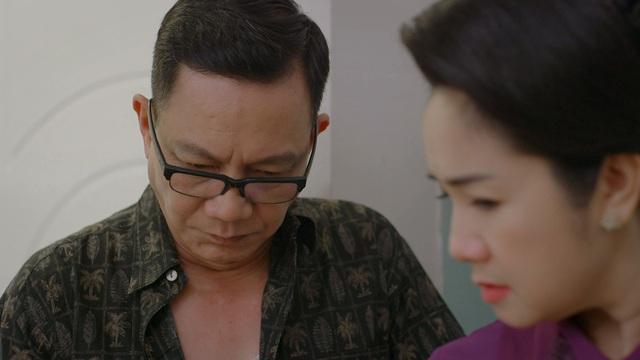 Hướng dương ngược nắng - Tập 67: Mẹ Cami là tình nhân của bố Hoàng, mối tình đầu của Hoàng và Cami là em gái Hoàng - Ảnh 18.