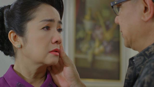 Hướng dương ngược nắng - Tập 67: Mẹ Cami là tình nhân của bố Hoàng, mối tình đầu của Hoàng và Cami là em gái Hoàng - Ảnh 17.