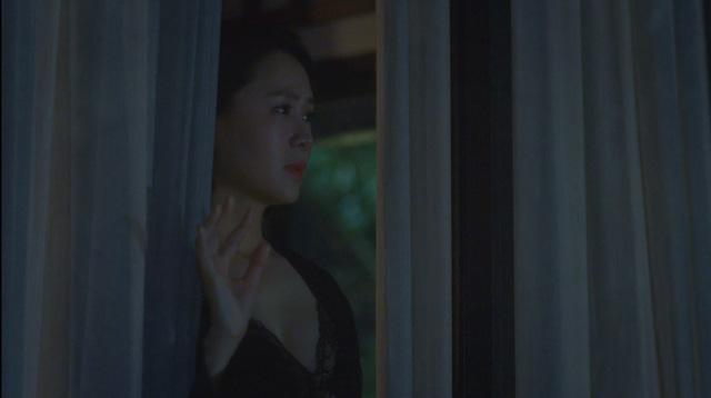 Hồng Diễm sợ Châu lẻ bóng cô đơn đến cuối phim Hướng dương ngược nắng - Ảnh 7.