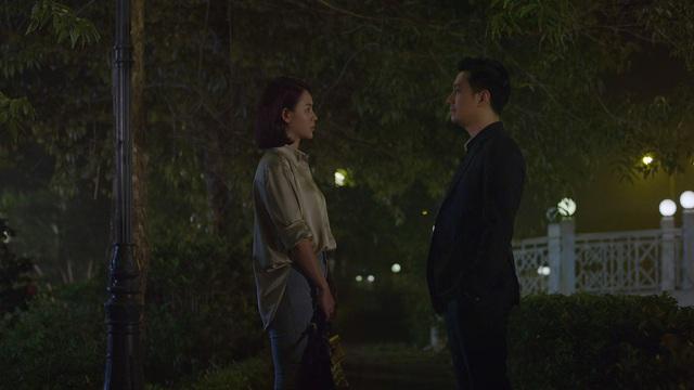 Hướng dương ngược nắng - Tập 67: Mẹ Cami là tình nhân của bố Hoàng, mối tình đầu của Hoàng và Cami là em gái Hoàng - Ảnh 3.