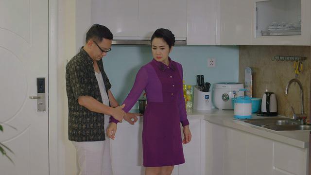 Hướng dương ngược nắng - Tập 67: Mẹ Cami là tình nhân của bố Hoàng, mối tình đầu của Hoàng và Cami là em gái Hoàng - Ảnh 15.