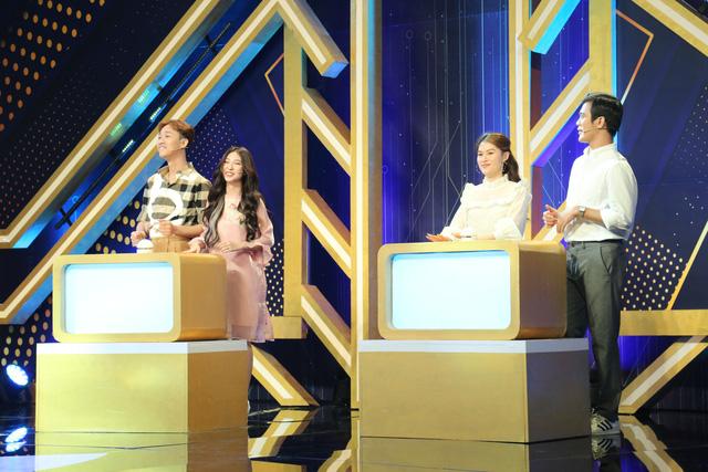"""Trần Phong """"Mắt biếc"""" bị đồng nghiệp xa lánh vì """"kém duyên"""" khi chơi gameshow? - Ảnh 2."""