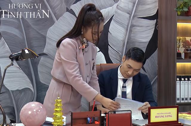 Hương vị tình thân - Tập 21: Nam chủ động hẹn hò Long - Ảnh 1.