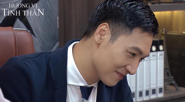 Hương vị tình thân - Tập 21: Nam chủ động hẹn hò Long - Ảnh 3.