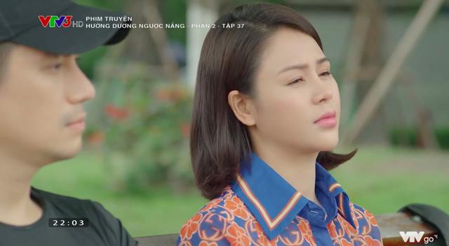 Hướng dương ngược nắng - Tập 67: Mẹ Cami là tình nhân của bố Hoàng, mối tình đầu của Hoàng và Cami là em gái Hoàng - Ảnh 5.