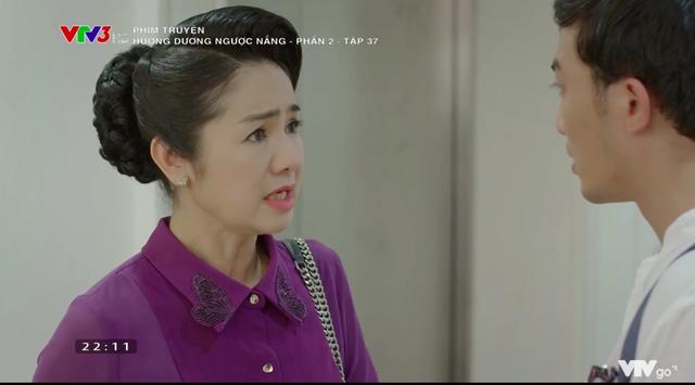 Hướng dương ngược nắng - Tập 67: Mẹ Cami là tình nhân của bố Hoàng, mối tình đầu của Hoàng và Cami là em gái Hoàng - Ảnh 14.