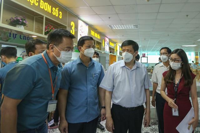 Bắc Ninh cần đảm bảo an toàn tại các khu công nghiệp - Ảnh 1.