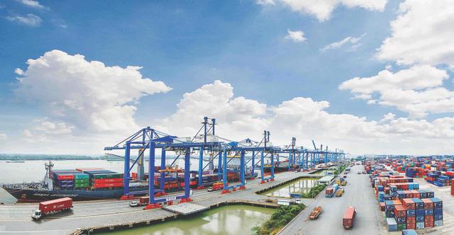 Việt Nam là đối tác nhập khẩu lớn thứ 6 của Hoa Kỳ - Ảnh 1.