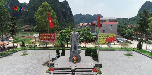 Nhà lãnh đạo cách mạng tiền bối Phùng Chí Kiên – người cộng sản kiên trung - Ảnh 1.