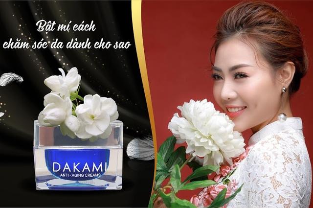 DAKAMI – Bí quyết giúp chị em xua tan nỗi lo lão hóa, nám da - Ảnh 2.