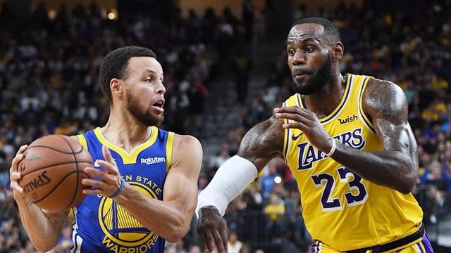 Thể thức play-in trở lại với NBA Playoffs 2021 - Ảnh 1.