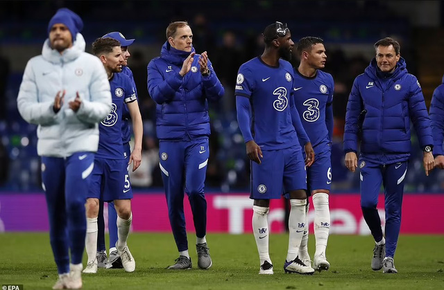 Chelsea giành chiến thắng sít sao trước Leicester City - Ảnh 2.