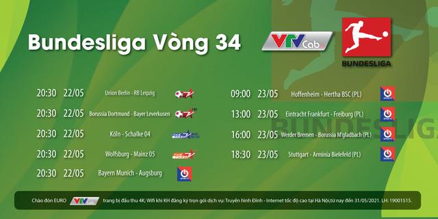 La Liga hạ màn kịch tính: Xem trọn vẹn vào cuối tuần này trên VTVcab - Ảnh 3.