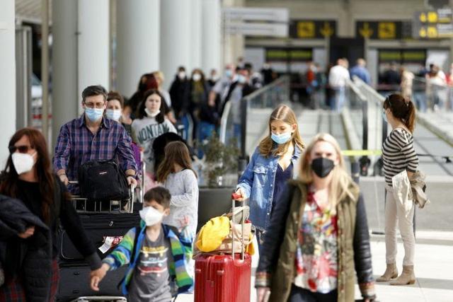 Tây Ban Nha chuẩn bị đón du khách toàn cầu vào tháng 6 - ảnh 2