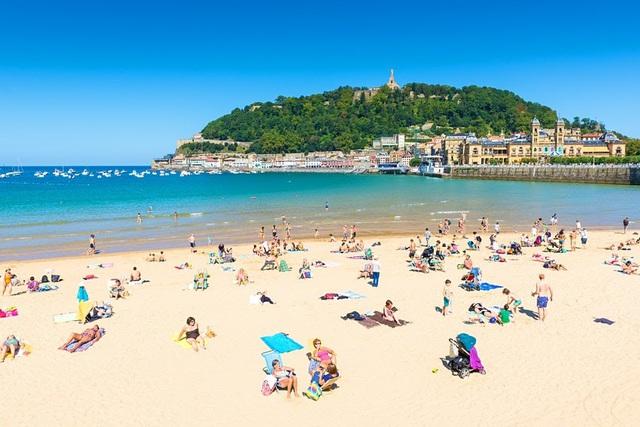 Tây Ban Nha chuẩn bị đón du khách toàn cầu vào tháng 6 - ảnh 3