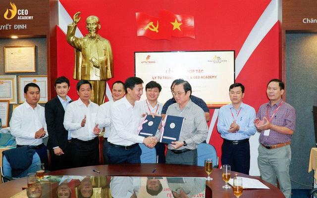 Tìm hiểu về cơ sở miền Nam của Trường Doanh nhân CEO Việt Nam - Ảnh 1.