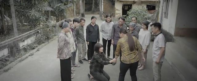 Mùa hoa tìm lại - Tập 1: Xa quê 10 năm, Lệ (Thanh Hương) trở về đòi công lý  khiến bao người run sợ   VTV.VN