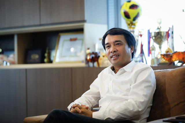 Đài Truyền hình Việt Nam công bố kế hoạch phát sóng Vòng Chung kết UEFA EURO 2020™ - Ảnh 1.