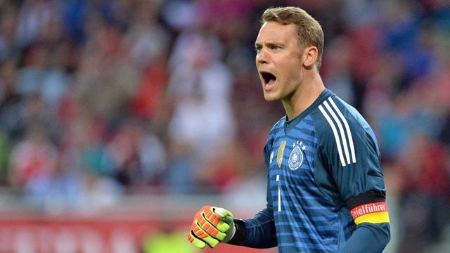 UEFA EURO 2020 - Kỳ EURO có thể là cuối cùng với các huyền thoại - Ảnh 2.