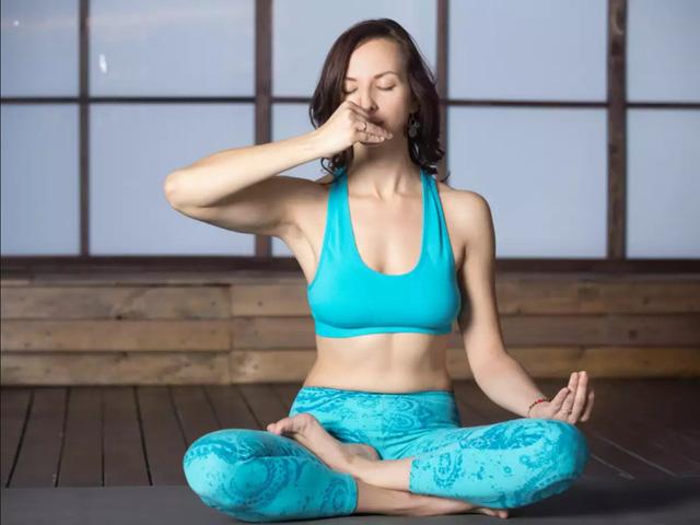 Tập nín thở có thể làm giảm tổn thương phổi do COVID-19 - ảnh 4